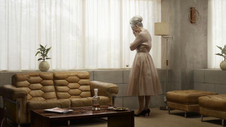 Fashiontography: Grief by Erwin Olaf