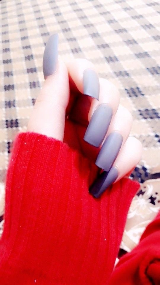 Pin By Sunny Jan On ايادي بنات كيوت Pretty Acrylic Nails Girly Images Manicure