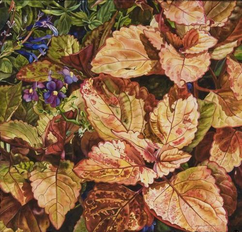 Christine Cozic - Cole Pratt Gallery
