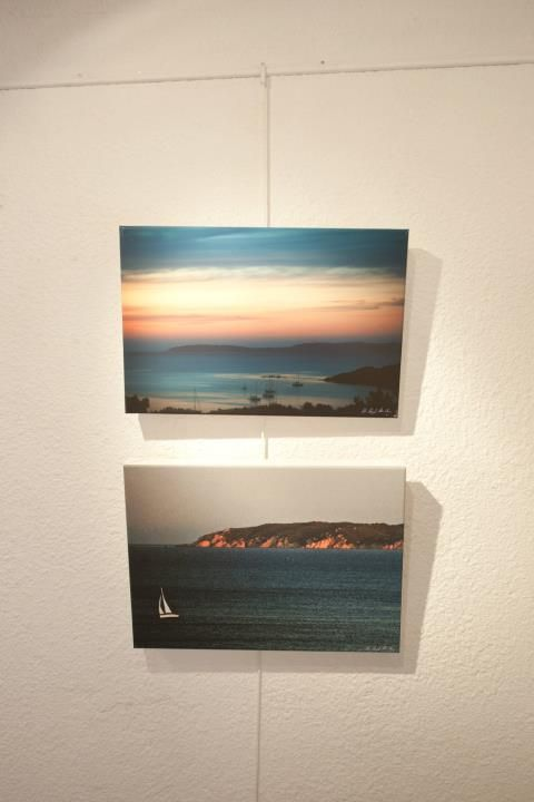 French Riviera Exhibit | France #hhughmiller #photography #artwork