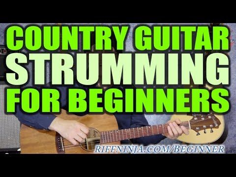 11 Super Easy Country Guitar Songs for Beginners - Insider ...