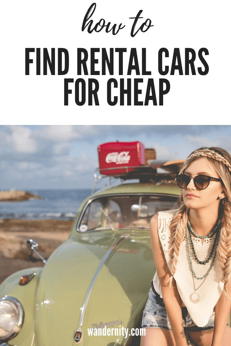 How To Rent A Car For Cheap In Europe Car Rental Company