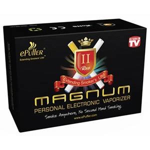 ePuffer EAZE Magnum v.2
