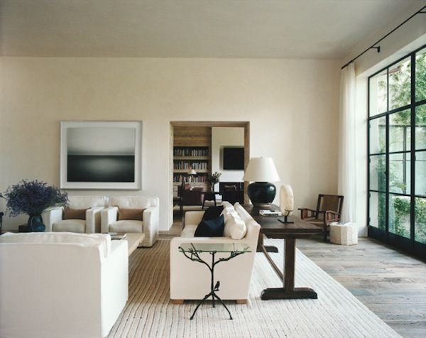 Interiors | Atelier AM