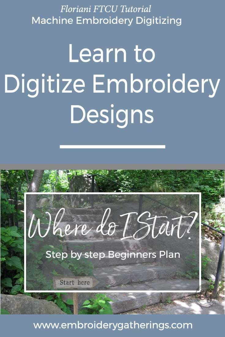 38 best floriani software images on pinterest embroidery new to floriani ftcu not sure where to start here is a beginners guide nvjuhfo Choice Image