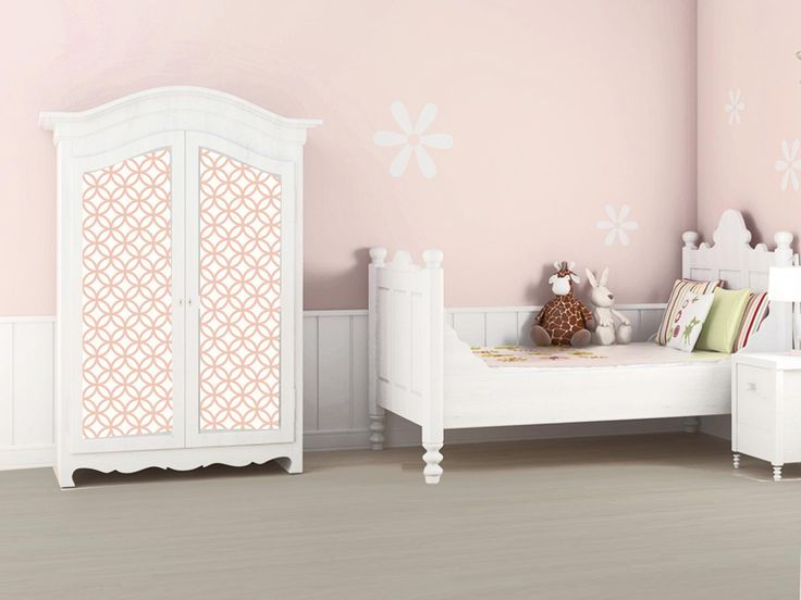 Id e customisation chambre enfant customisation meuble for Armoire chambre parents