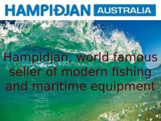 Find top notch Dyneema winch ropes at affordable price! Dyneema, a high modulus fiber, is manufactured to face extreme conditions.  The synthetic rope is strong, sturdy, and performs brilliantly in extreme conditions. For more information call at 07 5525 5555 or visit www.hampidjan.com.au