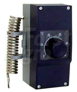Suevia Model 389 Termostat — Forst Agro