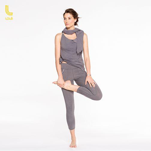 Yoga Look