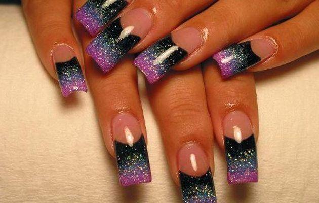 Curso de uñas acrílicas y manicura