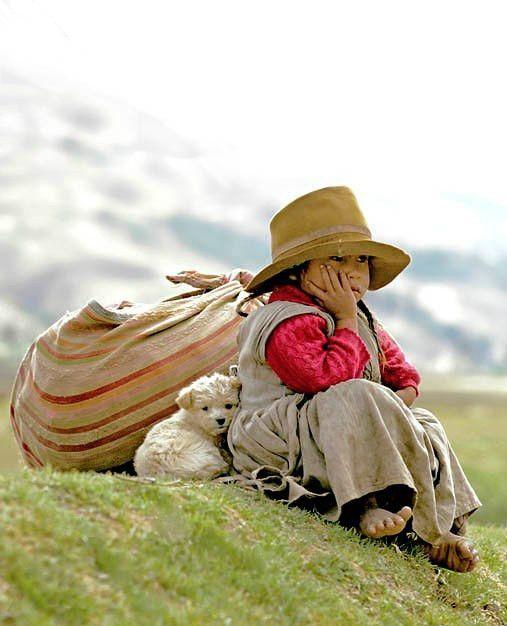Captured moment...    MAMMA …QUANTO MANCA ANCORA…. DOVRO' FARE ALTRE DUE O TRE PAUSE…..
