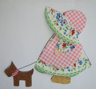 A Passion for Threads: Three More sunbonnet sue