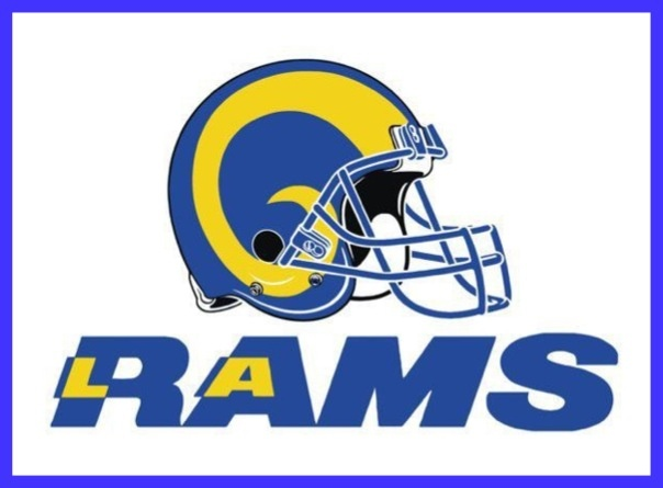 Bring the Rams Back to Los Angeles  599076866