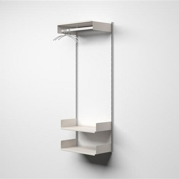 Vitsoe Shelves by Dieter Rams