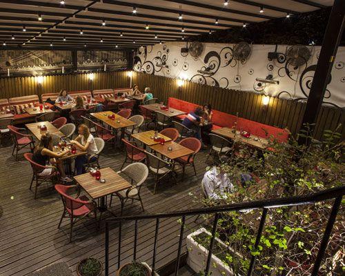 İstanbul'da Glutensiz Seçenekli Restaurantlar 3