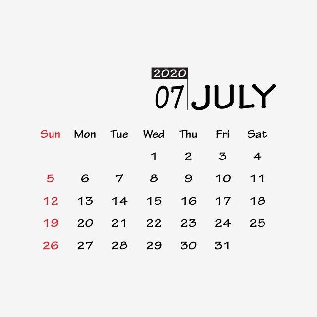 Design August Calendar New2020 Calendar New Year Happy New Year July October Calendar2020 New Year Bullet Journa Happy New Year Vector Clip Art August Calendar