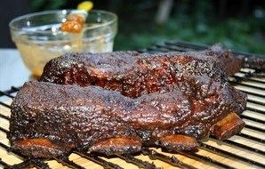 Smoked Beef Short Ribs (Step by Step) - RecipeZazz