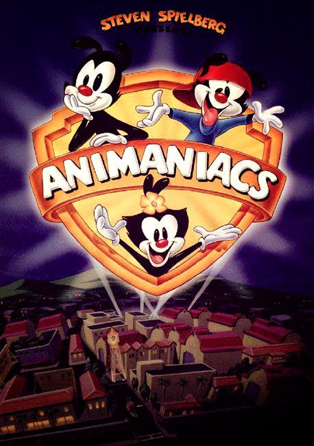 Animanics - Saturday Morning Cartoons!