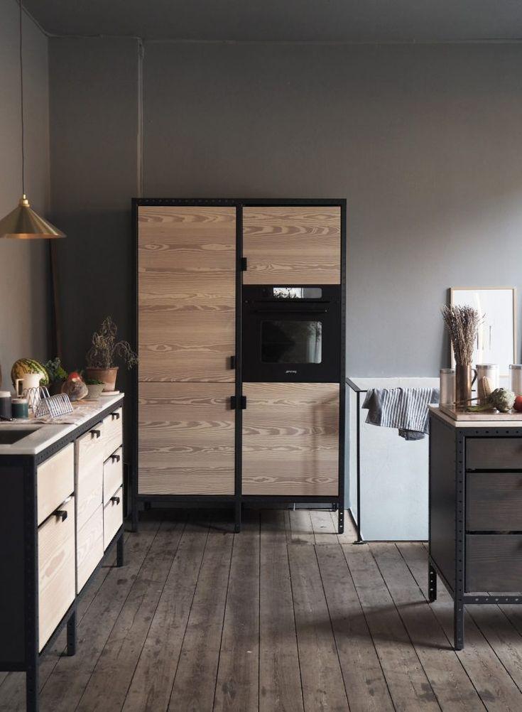 58 best HuisTuin\Keuken images on Pinterest Studio kitchen - udden küche ikea