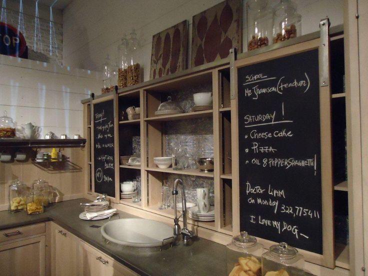 17 migliori idee su Bancone In Legno su Pinterest  Piani cucina in legno, Co...