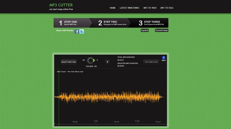 14 Best Free Audio Editors via @TalkWebsites