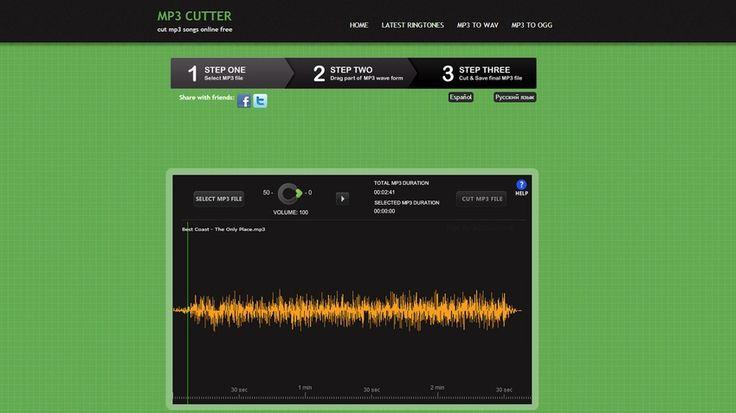 14 Best Free Audio Editors via @TalkWebsites