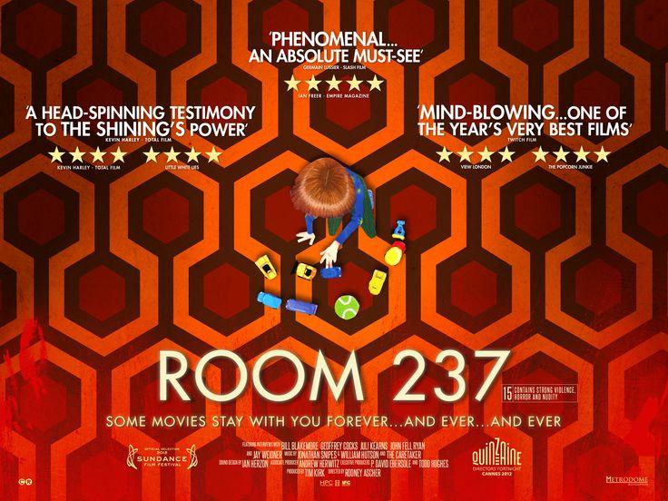 Room 237, 2012