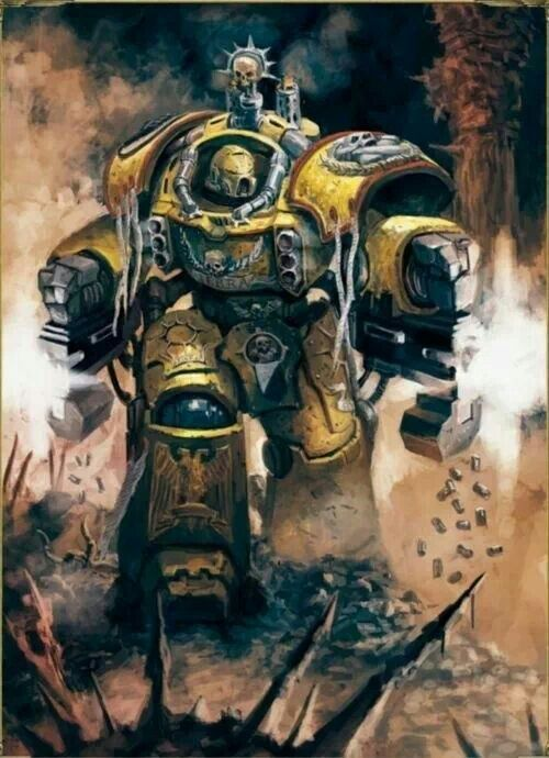 Space Marine Centurion. Napped from Facebook