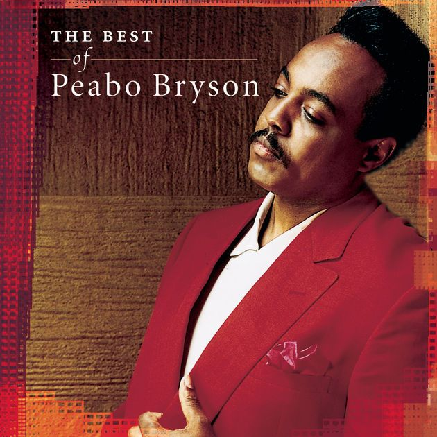 Love and Rapture: The Best of Peabo Bryson de Peabo Bryson no Apple Music