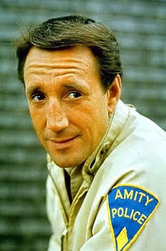 Roy Scheider (11/10/32 - 2/10/2008) American actor. He was best known for his…