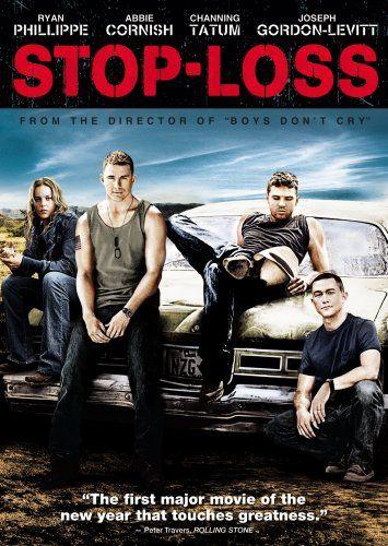 Stop-Loss / HU DVD 4714 / http://catalog.wrlc.org/cgi-bin/Pwebrecon.cgi?BBID=7438626