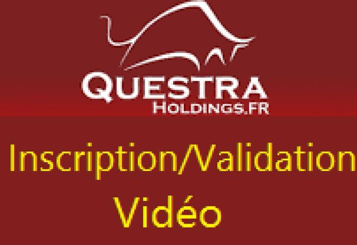 Ordi-Profits Pour Gagner de l'Argent sur Internet - Plan de Rémunération Questra Holdings