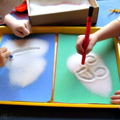 Early years foundation stage profile: exemplification materials