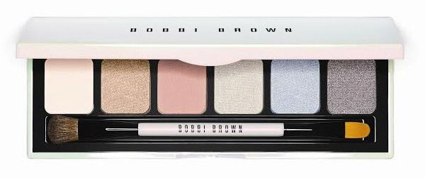 Bobbi Brown Pastel Brights Eye Palette Spring 2014 – Beauty Trends and Latest Makeup Collections | Chic Profile