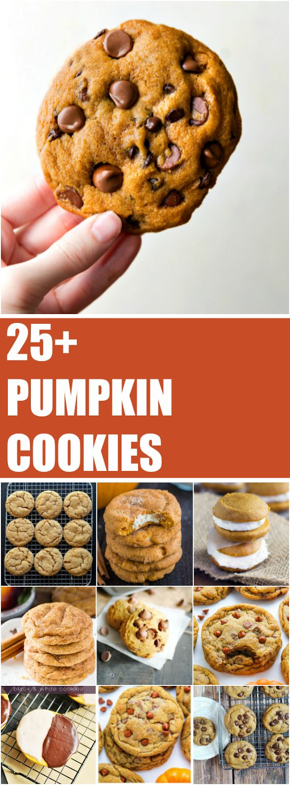 25+ Recipes for Pumpkin Cookies http://www.keatseats.com/2017/08/25-recipes-for-pumpkin-cookies.html?utm_campaign=coschedule&utm_source=pinterest&utm_medium=Keat%27s%20Eats&utm_content=25%2B%20Recipes%20for%20Pumpkin%20Cookies