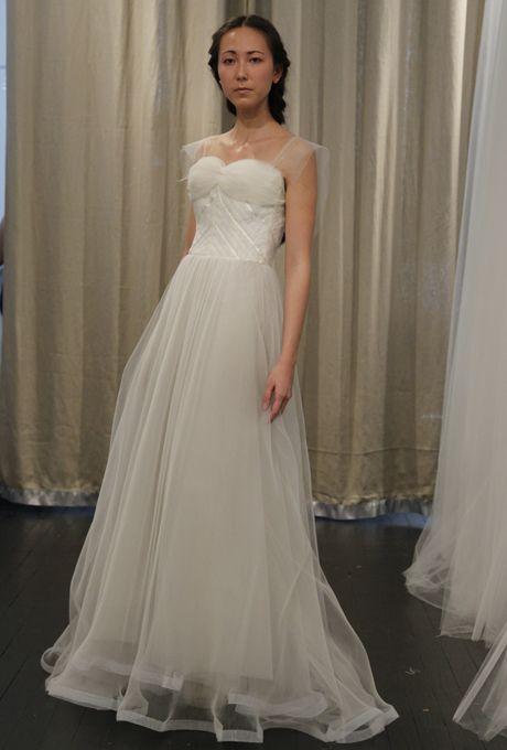 Brides: Kelima K - Spring 2013