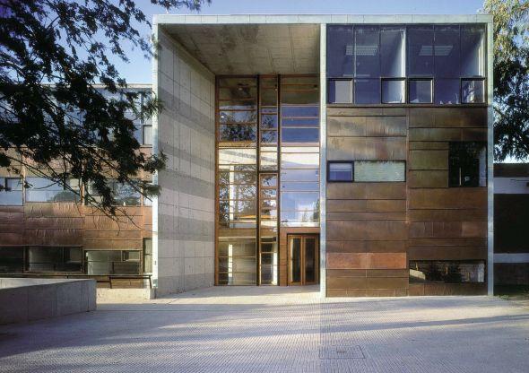 El trabajo de Aravena que lo llevó a ganar el más importante premio de Arquitectura - Noticias de Arquitectura - Buscador de Arquitectura