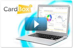 "CardBox | Tarjetas | ""la Caixa"""