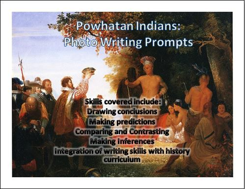 squanto and powhatan compare and contrast How are powhatan and squanto alike follow  2 answers 2 report abuse are you sure that you want to delete this answer  homework help: compare and contrast squanto and powhatan history lovers squanto and powhatan more questions help with squanto and powhatan.