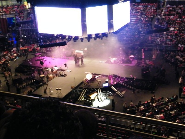 Hillsong Conference 2010 - Sydney