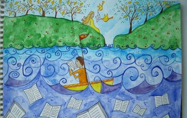 Το νησί των συναισθημάτων, Μάνος Χατζιδάκις, μια υπέροχη ιστορία