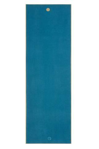 Yogitoes Skidless Mat Towel Sale Aegean