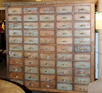 Apothecary Cabinet 362 best antique drawers images on pinterest | apothecary cabinet