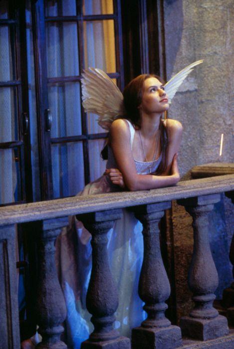 Claire Danes, Romeo + Juliet (1996)