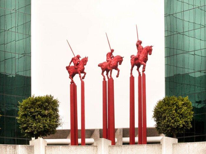 javiermarin.com.mx » De 3 en 3. Grupo rojo