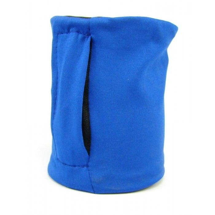 Modrá sportovní peněženka - peněženky AHAL