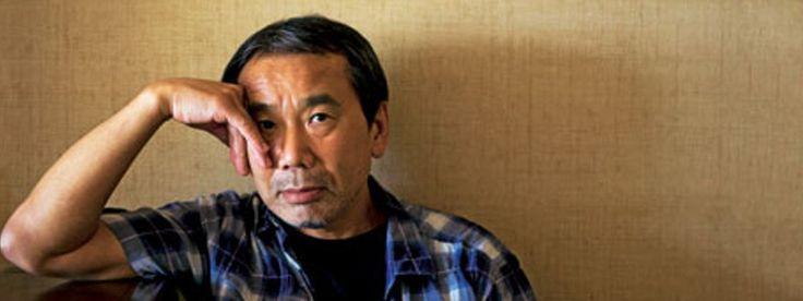 Sfaturi pentru scris de la Haruki Murakami