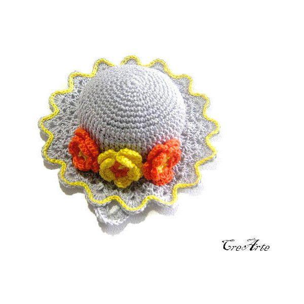 Mejores 59 imágenes de CROCHET en Pinterest | Croché de flores ...