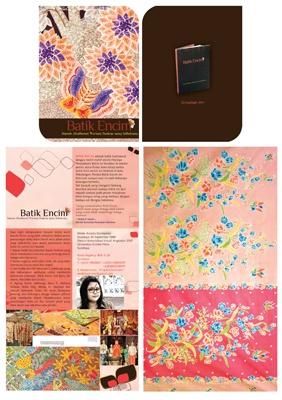 batik encim by WIEKE AMALIA DARMAWAN