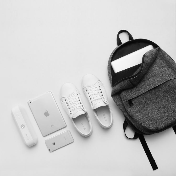 Apex Knit from Herschel Supply.Photographed by David Grr.